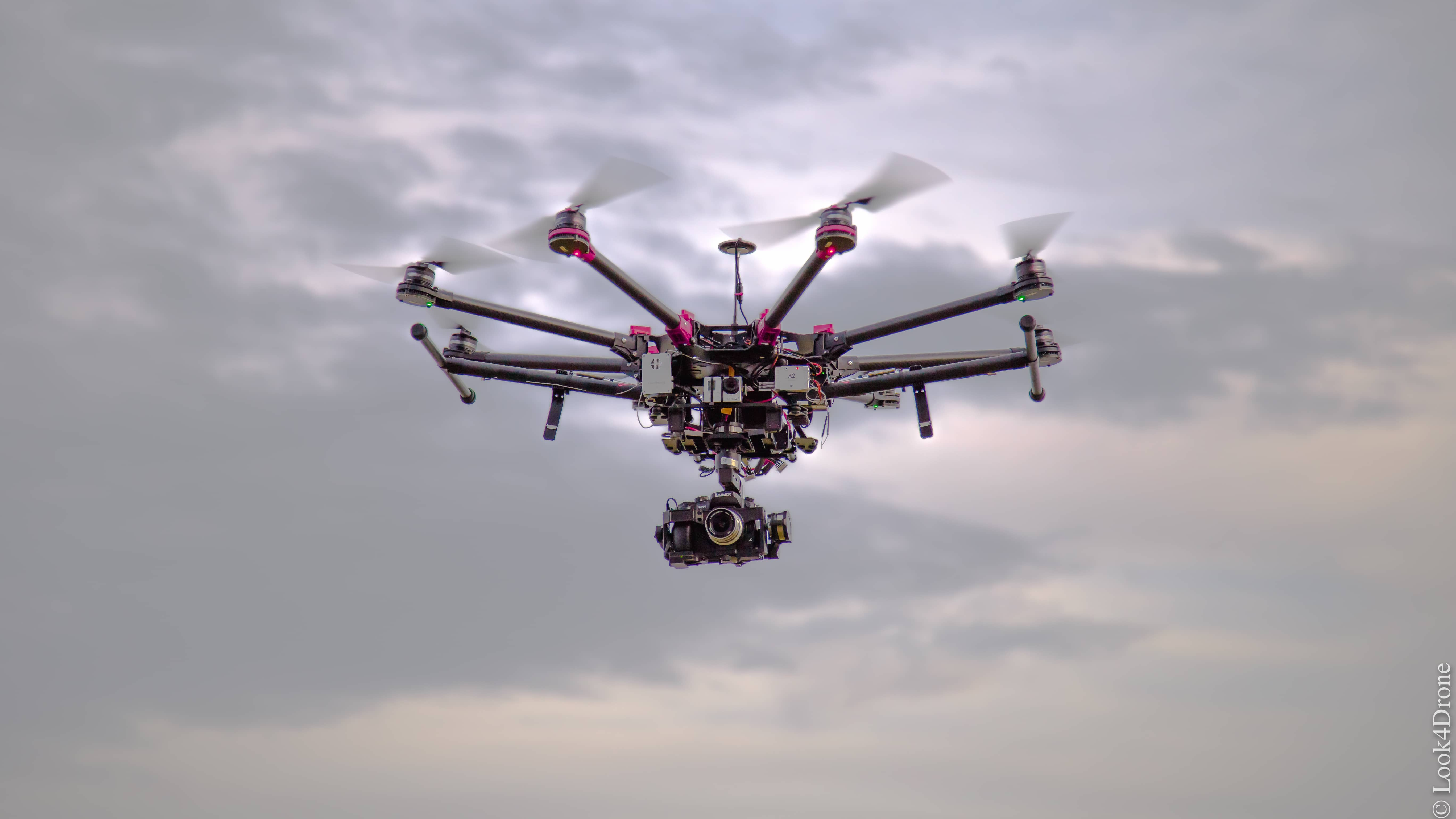 S1000 look4drone